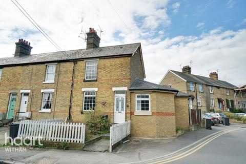 4 bedroom end of terrace house for sale - Albert Road, Witham