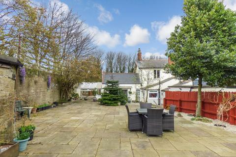 2 bedroom semi-detached house for sale - Station Road, Longhoughton, Alnwick, Northumberland, NE66 3AF