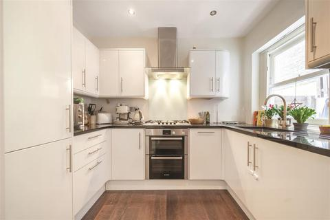 1 bedroom flat to rent - Dawes Road, SW6
