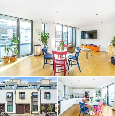 3 bedroom house to rent - Munro Mews, London, W10