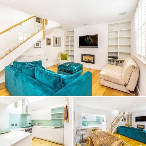3 bedroom house to rent - Denbigh Close, London, W11