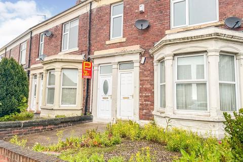 2 bedroom flat to rent - Burn Terrace, Rosehill, Wallsend, Tyne and Wear, NE28 7BJ