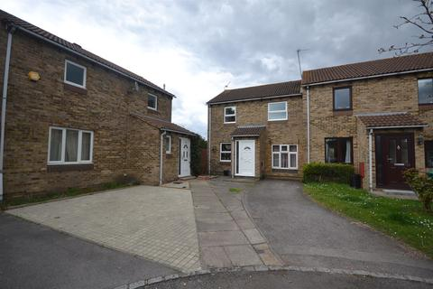 4 bedroom end of terrace house to rent - The Delph, Reading, RG6 3AW