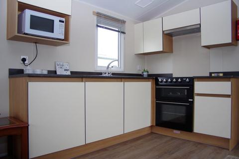 2 bedroom static caravan for sale - Pendyffryn Hall Holiday Park, Conwy