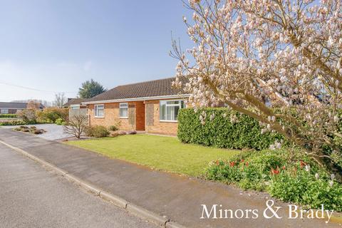3 bedroom detached bungalow for sale - Riverview Drive, Upton
