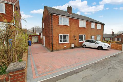 3 bedroom semi-detached house for sale - Heald Close, Littleborough