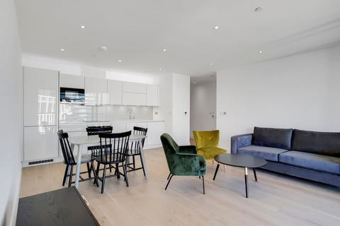 1 bedroom apartment to rent - Heritage Tower, London E14