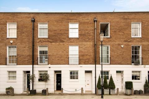 4 bedroom terraced house for sale - Walton Street, Knightsbridge, London, SW3