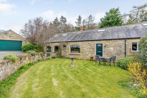 4 bedroom barn conversion for sale - Herons Close, Morpeth