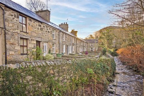 2 bedroom terraced house for sale - River Terrace, Trefor, Caernarfon, Gwynedd, LL54