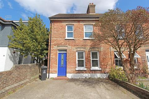 2 bedroom semi-detached house to rent - Buckland Road, Parkstone