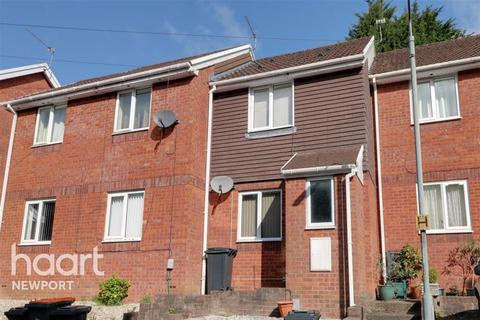 2 bedroom terraced house to rent - Bloomfield Close, Newport