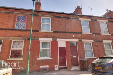 3 bedroom terraced house for sale - Forster Street, Radford