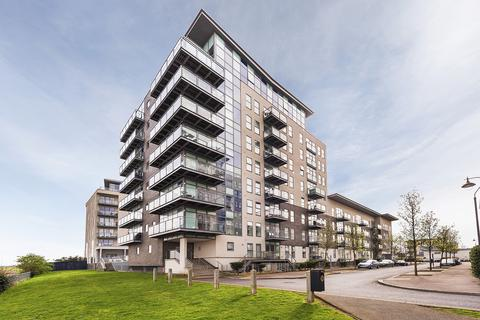2 bedroom apartment for sale - Darbyshire House, Clovelly Place, Greenhithe, Kent, DA9