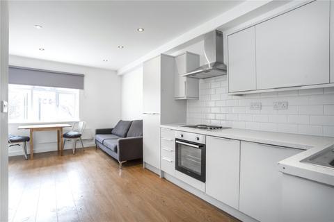 Studio to rent - 89A, Roman Road, London, Bethnal Green, E2
