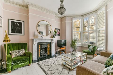4 bedroom terraced house for sale - Brighton Road, Stoke Newington, N16