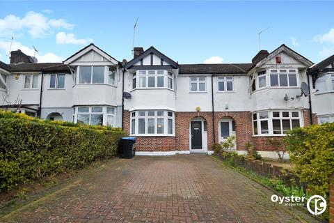 3 bedroom terraced house to rent - Milton Grove, London, N11