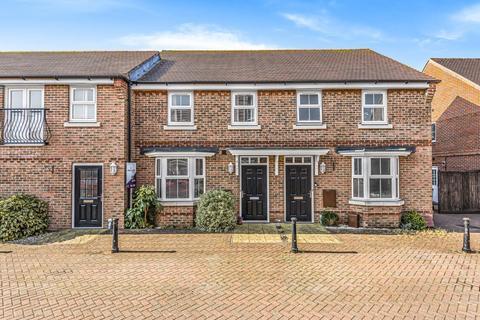 3 bedroom terraced house for sale - West Brook Way, Felpham, Bognor Regis, PO22