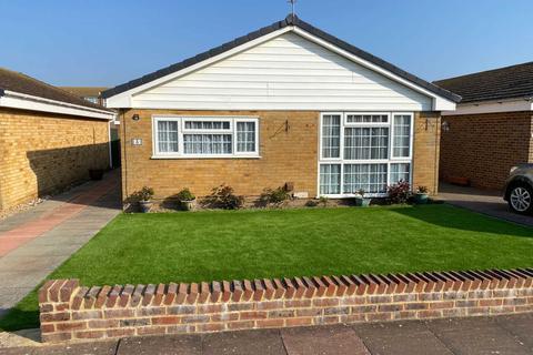 2 bedroom detached house for sale - Palliser Close, Eastbourne