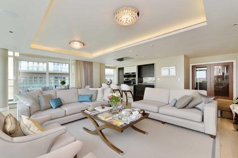 3 bedroom apartment to rent - Belgravia House, Dickens Yard, Ealing