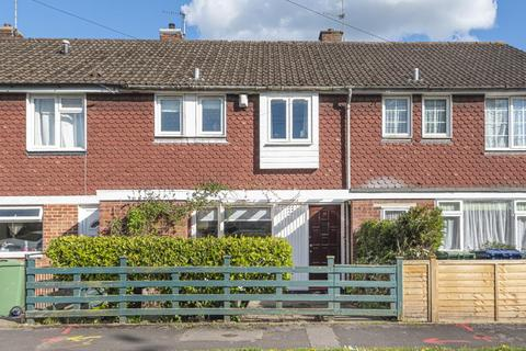3 bedroom terraced house to rent - Linnet Close,  Oxford,  OX4
