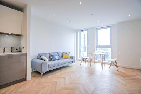 1 bedroom flat for sale - Southwark Bridge Road, London, SE1