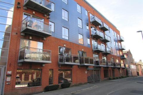 1 bedroom flat for sale - Ahlux House, Millwright Street, Leeds, LS2 7QP