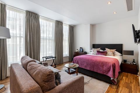 Studio to rent - Harrington Road, South Kensington