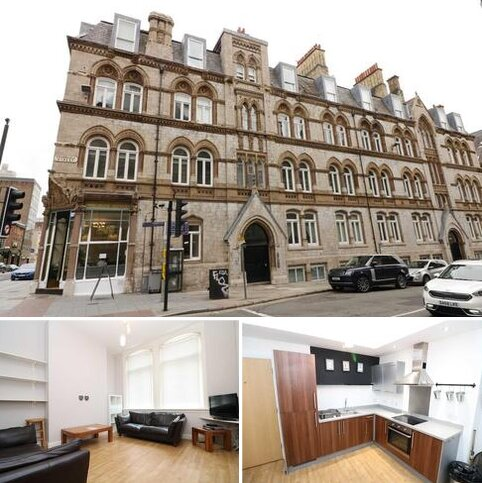 2 bedroom apartment for sale - Westminster Chambers, Crosshall, Liverpool