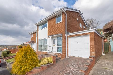 3 bedroom semi-detached house for sale - Priory Close, Consett, DH8 0SA