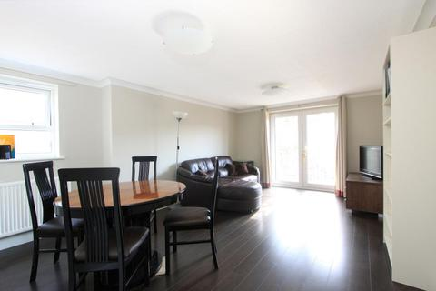 2 bedroom apartment to rent - Lyndhurst Lodge, 2 Millennium Drive, Isle Of Dogs, E14