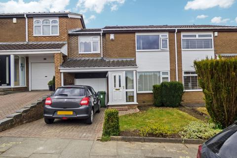 4 bedroom semi-detached house for sale - Bullfinch Drive, Whickham, Newcastle upon Tyne, Tyne and Wear, NE16 5YW