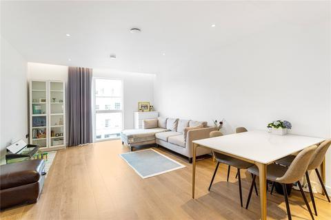 2 bedroom flat to rent - Fulham High Street, London