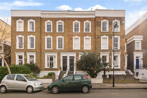 2 bedroom flat for sale - Oakley Road, East Canonbury