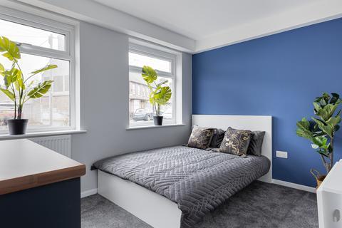 Studio to rent - Corporation Street, Room 5, Stafford ST16