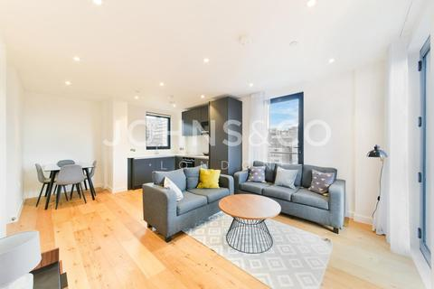 2 bedroom apartment to rent - Luxe Tower, Aldgate, London, E1