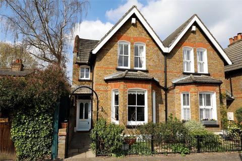 2 bedroom end of terrace house for sale - Thurstan Road, Wimbledon, SW20