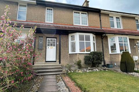 3 bedroom terraced house to rent - Hertford Avenue, Glasgow
