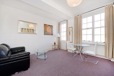 Studio to rent - Queens Court, Queensway, Bayswater, London W2