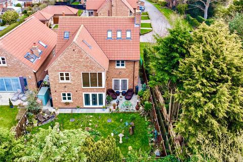 5 bedroom detached house for sale - Mere Glen, Leconfield, Beverley, HU17