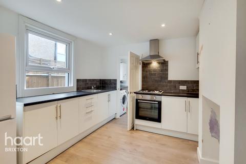 1 bedroom flat for sale - Wingford Road, London, SW2