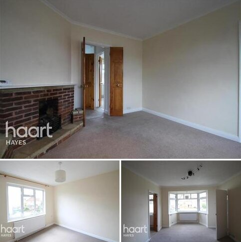 2 bedroom maisonette to rent - HAYES, MIDDLESEX