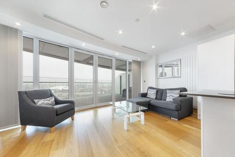 1 bedroom apartment to rent - Arena Tower, 25 Crossharbour Plaza, London, E14