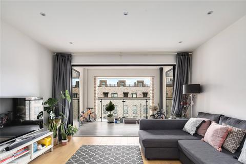 3 bedroom flat for sale - Prairie Building, 45 Liberty Bridge Road, London, E15