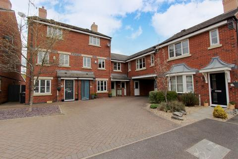 2 bedroom flat for sale - Wren Court, Sawley, NG10