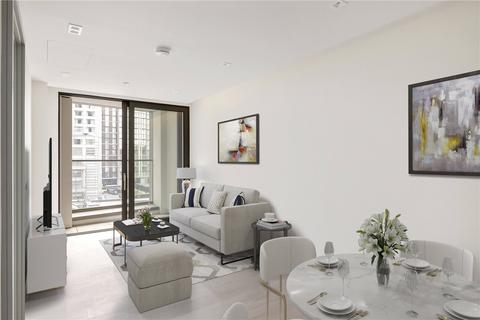 1 bedroom apartment to rent - Westmark Tower, 1 Newcastle Place, W2