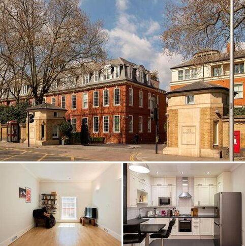 2 bedroom apartment for sale - Mathison House, Coleridge Gardens, Chelsea, London, SW10