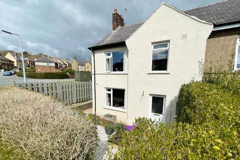3 bedroom semi-detached house for sale - Ffordd Tegai, Bangor, Gwynedd, LL57