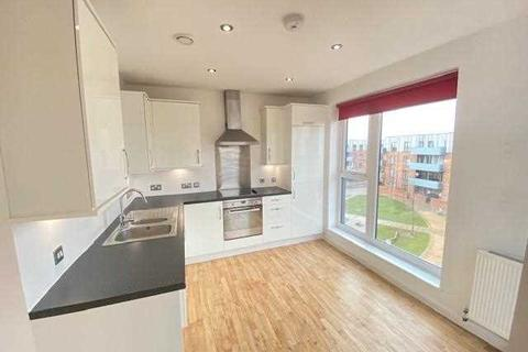 1 bedroom apartment for sale - Mill House, 4 Canning Square, Enfield