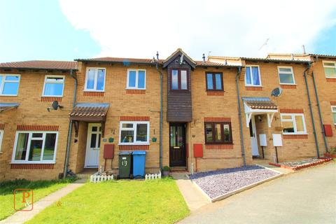 2 bedroom terraced house to rent - Oldfield Road, Ipswich, IP8
